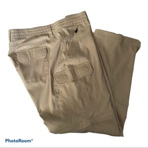 Wind River 'no fly zone' hiking pants Men's 42